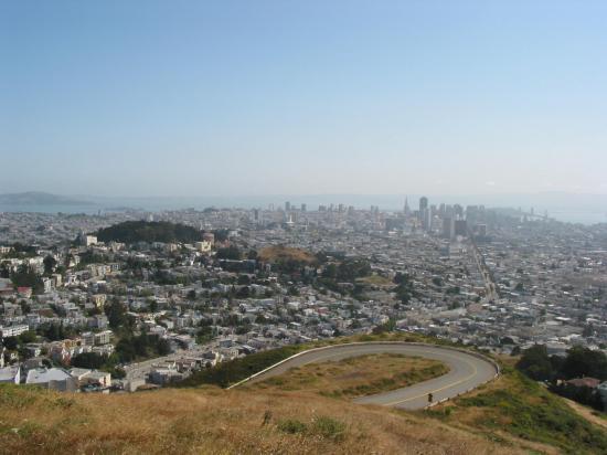 Ville de San Francisco