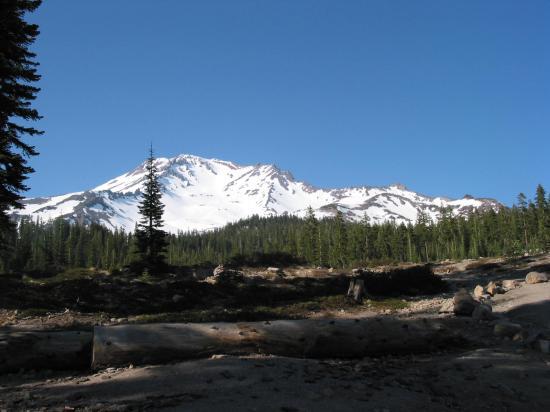 Mont Shasta